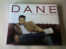DANE BOWERS - SHUT UP AND FORGET ABOUT IT - UK CD SINGLE