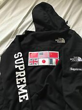 North Face Supreme Expedition Jacket.