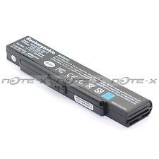 BATTERIE  POUR Sony VGP-BPS2C Sony VGP-BPL2  11.1V 5200MAH