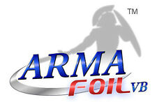 """ARMA FOIL-VB Radiant Barrier Reflective Insulation, 25.5"""" wide 500 sqft Non-Perf"""