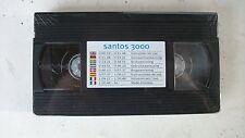 Bodum Santos 3000 Bedienungsanleitung Video-Kassette