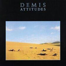 Demis Roussos - Attitudes CD