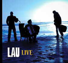 LAU-LIVE CD NEW