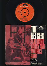 The Bee Gees Featuring Barry and Maurice Gibb - I.O.I.O. - Sweetheart - NORWAY