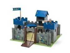 Le Toy Van Excalibur Castle, Toy Castles, Wooden Castles, Wooden Toys