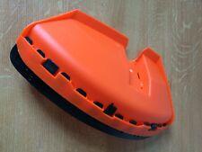 Schneidschutz Messerschutz mit Messer Multi 4-1 Motorsense für  Timbertech pass.