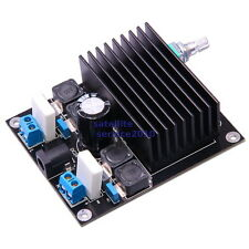 TDA7498 100W+100W Classe D Amplificatore High Power Board 20-36V DC Subwoofer 2x