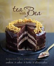 Tea With Bea: Recipes from Bea's of Bloomsbury, Bea Vo, Good Book