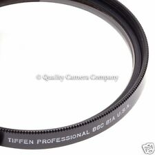 Tiffen Professional 86mm (86C) 81A Filter WARM CC -200ºK FOR YOUR BIG LENS - EX