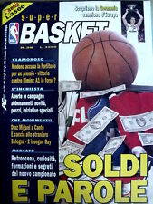 Super Basket n°28 1993 [GS36]