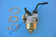 Powerlift GG3500 XP4400 3500 4400W Gas Generator Carburetor Assembly