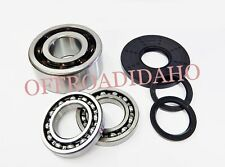 FRONT DIFFERENTIAL BEARING & SEAL KIT POLARIS 2011 12 13 14 RANGER RZR S 800 4X4