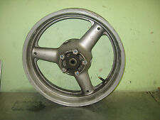 suzuki  sv  650  rear  wheel