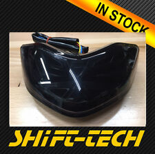 ST1083 DUCATI MONSTER 1200 1200S 1200r 821 INTEGRATED TAIL LIGHT TAILLIGHT DARK