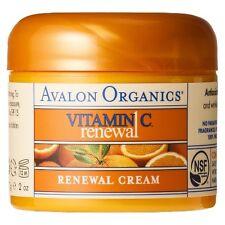 Avalon Vitamin C Renewal Crme- 2oz