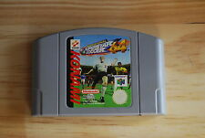 iss pour Nintendo 64