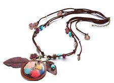 MARNI H&M Leafy & Flower Necklace