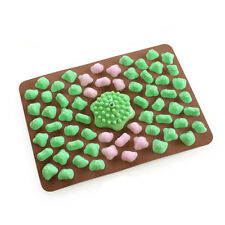 New Jade Magnetic Acupressure therapy Foot Massage Bio Ceramic Mat