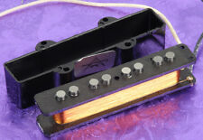 New Fender Custom Shop '60s Jazz Bass J-Bass Guitar Bridge Pickup USA +Gifts