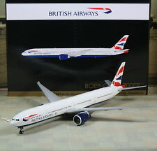 "Gemini Jets British Airways (G-STBG) B777-300 ""Sold Out"" 1/200"