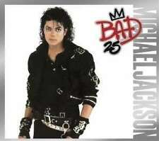 Bad 25th Anniversary Edition [2 CD] - Michael Jackson EPIC
