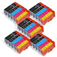 25x Canon Patronen PGI 520 CLI 521 für Pixma MP630 MP640R IP4600