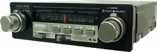 Vintage Car Stereo w/ Cassette Player and AM/FM Jensen R405 (((Old School)))