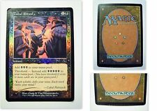 RITUALE DELLA CABALA - CABAL RITUAL - FOIL - MTG MAGIC