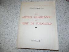 1946.amitiés sahariennes de Charles de Foucauld.T2.Maroc.Gorrée
