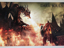 DARK SOULS 24X36 POSTER WALL ART VIDEOGAME ACTION PLAYSTATION XBOX GAMING DECOR!