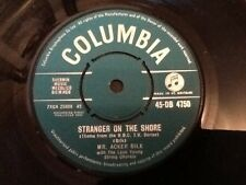 MR. ACKER BILK . STRANGER ON THE SHORE  1961 from The BBC T.V. SERIES , NR MINT