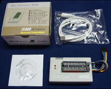 USB MiniPro TL866A Programmer EEPROM SPI FLASH AVR GAL PIC with ICSP Function