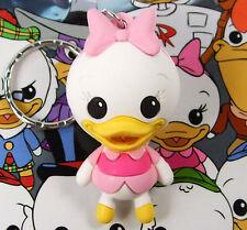 Disney DuckTales 3D Figural Keyring Series WEBBY KEYCHAIN Blind Bag Duck Tales