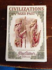 2013 Civilizations Ages Past Mesopotamians CAP-MES