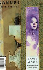 Kabuki Reflections #7 (NM) `06 Mack