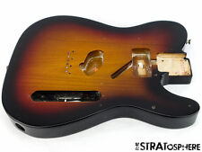 2016 Fender American Special Telecaster Tele BODY USA Guitar 3 Color Sunburst