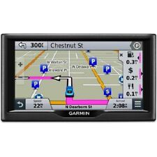 """Garmin nuvi 67LMT 6"""" GPS Unit with US map of 49 states"""