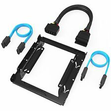 Internal Hard Drive Mounting Kit 3.5-Inch to SSD/2.5-Inch (BK-HDCC) Sabrent