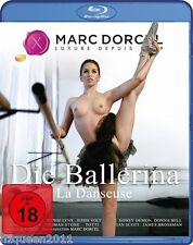Die Ballerina (Marc Dorcel)(Blu-Ray) Aleksa Diamond / Tiffany Doll * NEU & OVP *