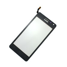 Touch Screen Digitizer Glass Lens Replacement For Huawei Honor 2 U9508 Black