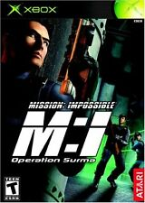 Mission Impossible: Operation Surma / Game [Import] [Xbox] Xbox
