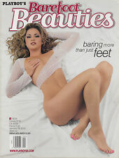 PLAYBOY BAREFOOT BEAUTIES 2001