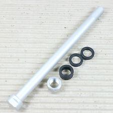TACX T1707 STECKACHSE E-THRU Ø 12 mm mit M12x1 Feingewinde
