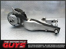 2009 09 HONDA VFR800 INTERCEPTOR 800 SINGLE SIDED SWINGARM SWING ARM HUB SET