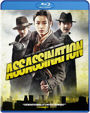 Assassination (BD, 2015)(WGU01656B)NR/Choi Dong-hoon, Action&Adventure Crime