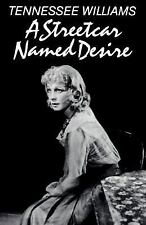 A Streetcar Named Desire-ExLibrary
