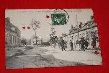 MARLE LA NEUVILLE BOSMONT LA FORGE RUE PRINCIPALE 1917 R498