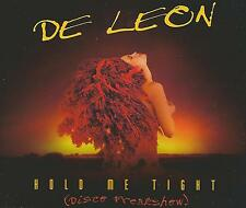 DE LEON - Hold me tight