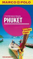 MARCO POLO Reiseführer Phuket UNBENUTZT statt 11.99 nur ...