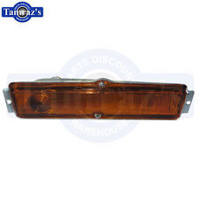 62-64 Chevy II / Nova Front Parking Lamp Lens Assembly LH DII New